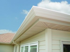 Soffit and Fascia Bismarck ND